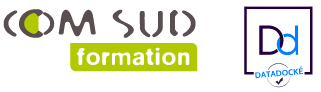 Logo Formations Comsud