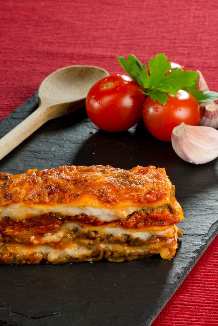 gozoki photo lasagnes