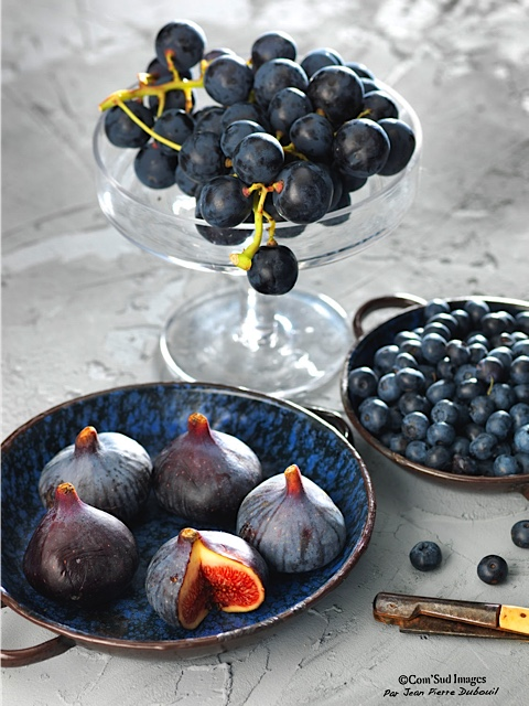 fruits septembre